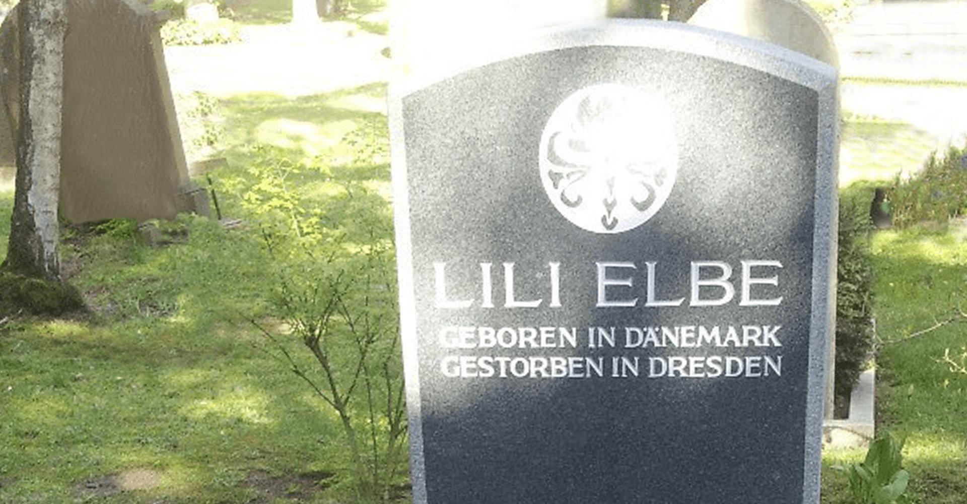 Spendenaufruf Lili Elbe